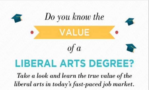 Giá trị của tấm bằng giáo dục đại cương – Liberal arts