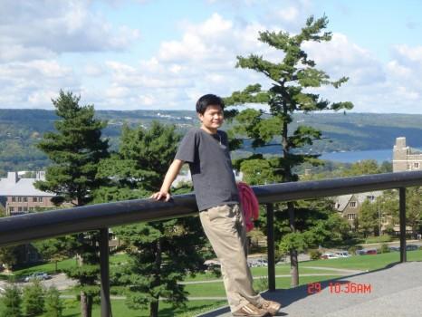 Giang Nguyễn : Tôi Đã Xin Học Bổng Du Học Mỹ Như Thế Nào ? ( Phần 1)