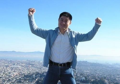 Giang Nguyễn : Tôi Đã Xin Học Bổng Du Học Mỹ Như Thế Nào ? ( Phần 2)
