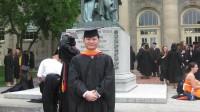 Niềm vui khi sang đến Mỹ… Tôi vào Cornell, theo học Kinh Tế (Economics). Tôi là dân ngôn ngữ, sao lai đi chọn kinh tế trên nền toán học. Tôi...