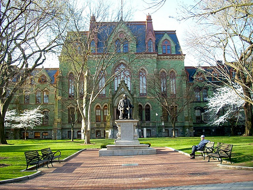 University-of-Pennsylvania-Best-Value-Colleges-Pennsylvania