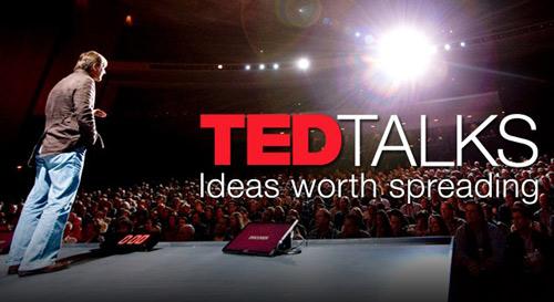 10 video TED Talks người học nào cũng nên xem