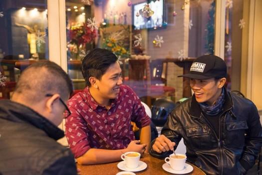 Du học sinh Việt nhớ gì nhất mỗi dịp Tết về?
