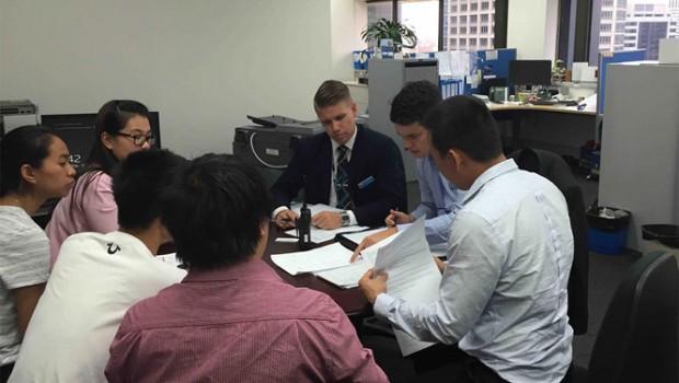Trên 300 du học sinh Việt báo bị lừa 400.000 AUD mua vé máy bay Tết