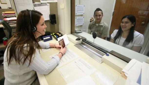 Chuẩn bị gì để phỏng vấn visa Mỹ thành công?