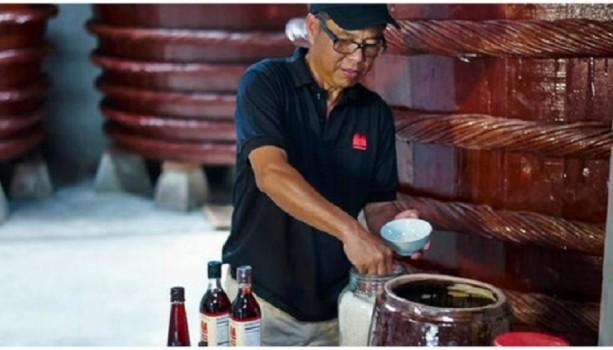 Cựu Kỹ Sư Apple Đưa Nước Mắm Việt Lên Bàn Ăn Mỹ