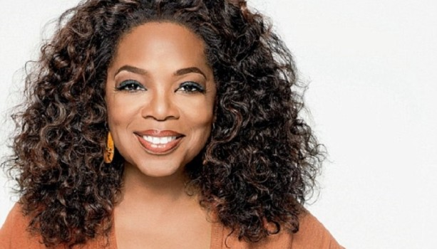 Oprah Winfrey: Niềm Tin Và Nỗ Lực Làm Nên Thành Công