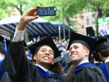 50 trường đại học có những sinh viên chăm chỉ nhất