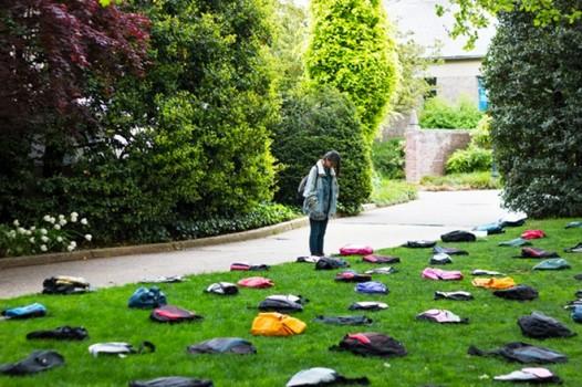 Giấc mơ Harvard và hàng loạt sinh viên tự tử vì áp lực