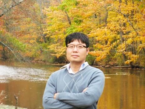 Cơ hội học tập tại nơi giáo sư Vũ Hà Văn giảng dạy