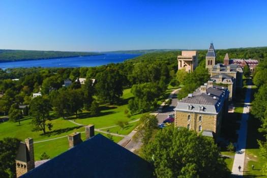 Những trường đại học áp lực nhất nước Mỹ