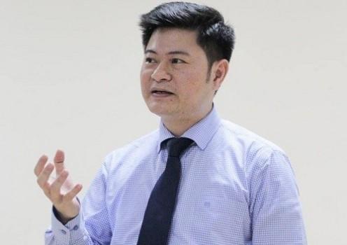 Nguyễn Bá Trường Giang: 'Sinh viên bây giờ mới tính chuyện hội nhập là muộn'