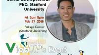 VietUP's Event là chuỗi sự kiện thường niên được tổ chức bởi Hội Thanh Niên Sinh Viên Việt Nam tại California nhằm tạo ra sân chơi bổ ích cho cộng...
