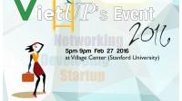 Sự kiện VietUP's tại Stanford VietUP's Event là chuỗi sự kiện thường niên được tổ chức bởi Hội Thanh Niên Sinh Viên Việt Nam tại California nhằm tạo ra sân...