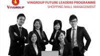 Chương trình nhà Lãnh đạo Tương lai (Đợt 1) Chương trình Nhà Lãnh đạo tương lai Vingroup có sứ mệnh tìm kiếm và phát triển đội ngũ Lãnh đạo kế...