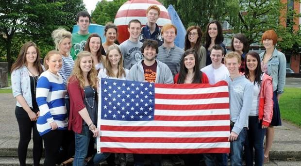 Những lợi ích của giáo dục Mỹ với du học sinh