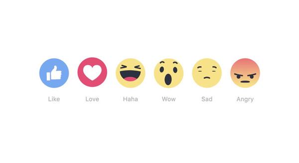 Đây mới là âm mưu thực sự của Facebook khi tạo ra các biểu tượng cảm xúc mới