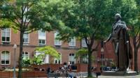 Trường ĐH George Washington (Mỹ) thông báo cấp học bổng thạc sĩ và tiến sĩ toàn phần cho sinh viên Việt Nam đến Mỹ học các ngành: kế toán, tài...