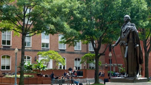 Học bổng du học tại Mỹ dành cho sinh viên Việt Nam