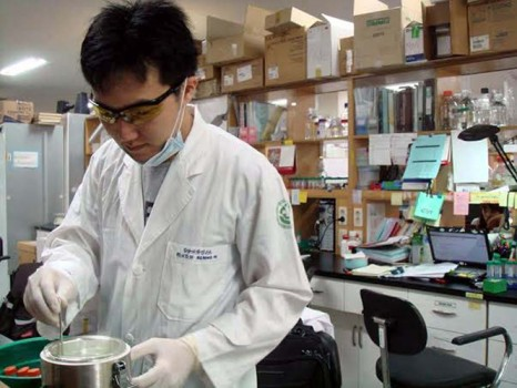 Công bố với thế giới cách điều trị ung thư mới
