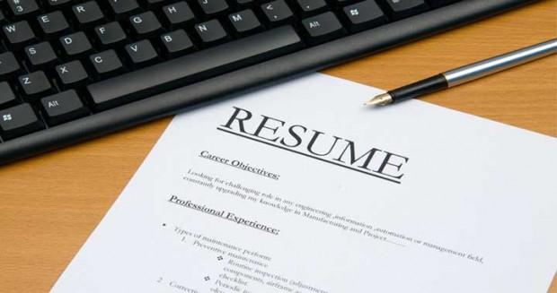 Những mẫu Resume ấn tượng để bạn tham khảo