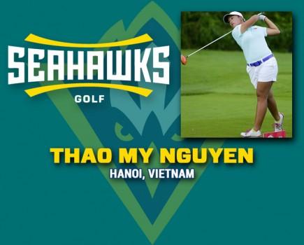 Nữ golf thủ số 1 Việt Nam giành học bổng toàn phần ĐH hàng đầu Mỹ