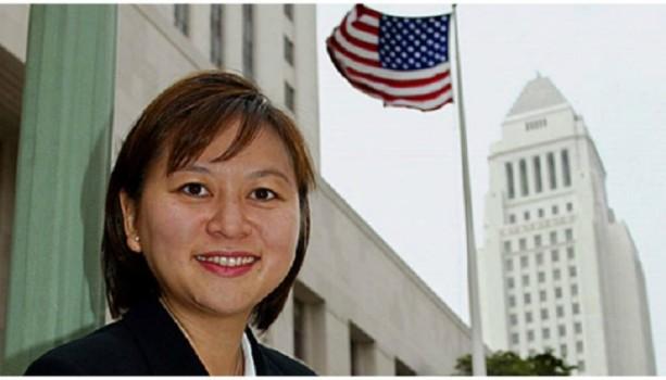 Một Phụ Nữ Gốc Việt Có Thể Trở Thành Thẩm Phán Tòa Án Tối Cao Mỹ