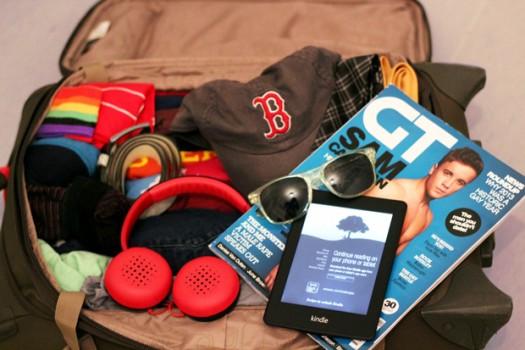 4 lời khuyên giúp bạn đóng gói hành lí dễ dàng hơn trước khi lên đường