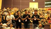 Ngoài Nguyễn Hải Khánh được Google tuyển dụng, tháng 6 tới, năm chàng sinh viên Khoa Công nghệ thông tin, ĐH Khoa học Tự nhiên (ĐH Quốc gia TP HCM)...