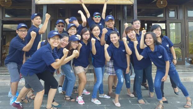 Chương trình Fulbright tài trợ cho học giả Việt Nam nghiên cứu tại Mỹ