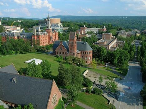 10 đại học Mỹ có chương trình thực tập hấp dẫn