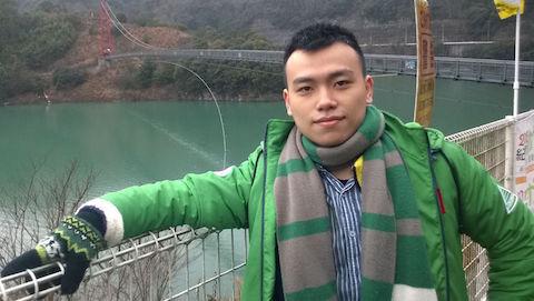 Nam sinh Việt trúng tuyển Google nhận lương 6 số