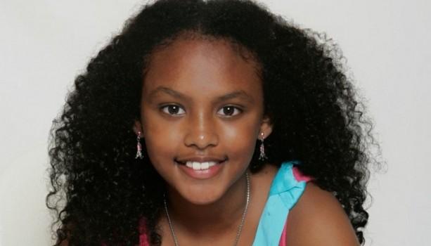 Cô Bé 9 Tuổi Trở Thành Tác Giả Sách Trẻ Nhất Nước Mỹ