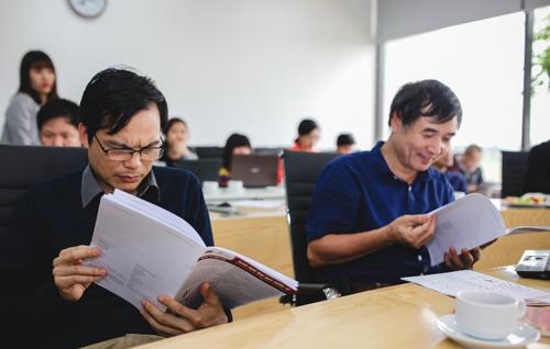 Tạp chí giáo dục Mỹ hợp tác với Đại học Việt Nam