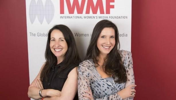 Tài Trợ Từ Quỹ IWMF Howard G. Buffet Cho Những Nhà Báo Nữ Trên Toàn Thế Giới