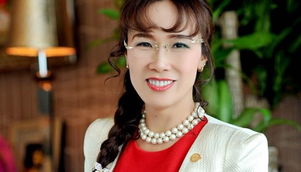 Cô Sinh Viên Năm 2 Khởi Nghiệp Đến Nữ Tỷ Phú Đô La Số 1 Việt Nam
