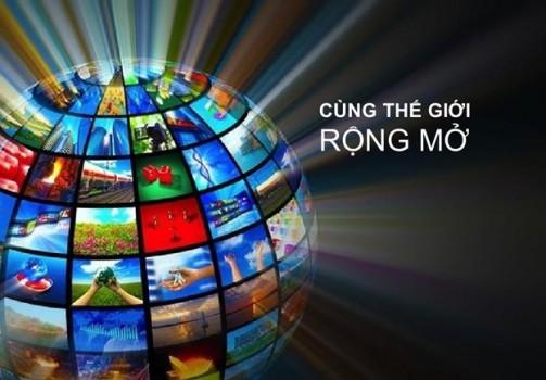 Netviet: kênh truyền hình văn hóa kết nối người Việt khắp năm châu