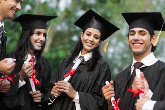 Chính phủ Nhật Bản chính thức cấp học bổng toàn phần cho học viên thạc sĩ tại trường ĐH Việt Nhật