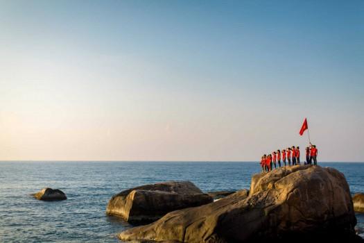 """Thông Cáo Báo Chí: Hội Thảo """"Sự quân sự hoá trên Biển Đông và những hệ quả đối với  hòa bình và ổn định trong khu vực"""""""