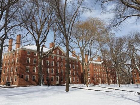 Đại học Harvard cải cách chương trình hướng ra cộng đồng