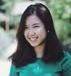 Khánh Linh: Chọn trường du học Mỹ- Đừng bỏ qua khía cạnh văn hoá