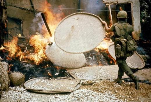 Thảm sát Mỹ Lai: Vết nhơ trong lịch sử nước Mỹ