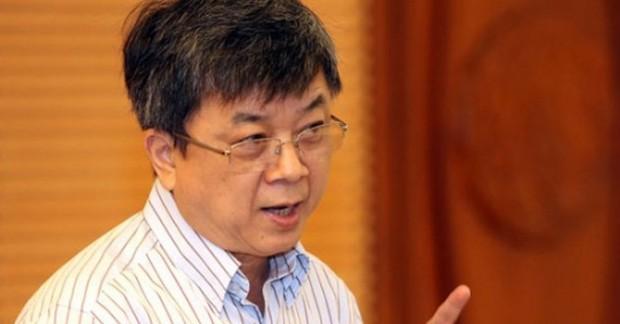 """Ông Trương Trọng Nghĩa: """"Việt Nam kém an toàn rất nhiều so với 10 năm trước đây!"""""""