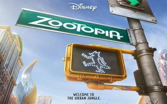 Zootopia: Những góc khuất tối tăm của giấc mơ Mỹ