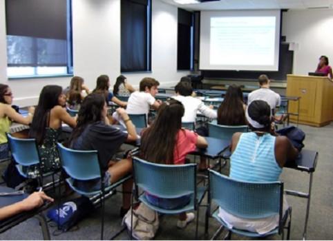 Phòng thí nghiệm hệ thống mạng lưới và di động (MNS Lab) ở Đại học Colorado