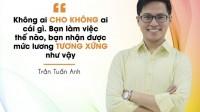 Những người Việt trẻ làm việc tại các tập đoàn công nghệ hàng đầu thế giới khẳng định, lương 6 số là đãi ngộ xứng đáng mà Google dành cho...
