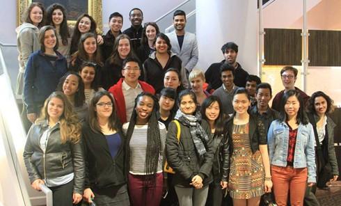 Du học sinh Việt kể về quyền tự chủ ở ĐH Mỹ