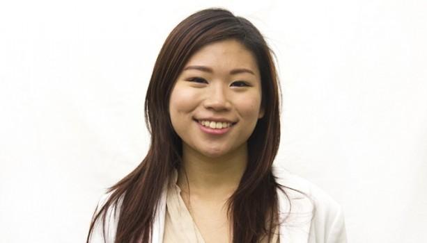 Lê Nguyễn Quỳnh Như: 'Tôi làm việc để thay đổi thế giới'