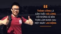 Nhờ tốt nghiệp đại học với tấm bằng giỏi và nhận Cúp vàng, Phan Thế Hoàng đã giành được học bổng tiến sĩ, mà không cần qua đào tạo thạc...