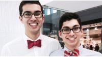 Rory O'Reilly (21 tuổi) và Kieran O'Reilly (20 tuổi) đã quyết định bỏ học tại trường Havard để theo đuổi đam mê công nghệ. Harvard là nơi nghiên cứu tư...